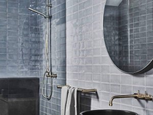 Bathroom: Seville Estate by Welcome to Here