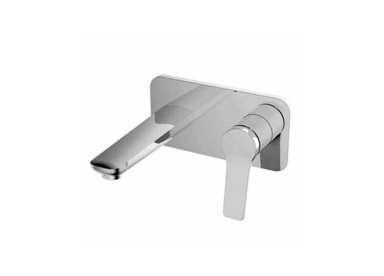 Pop Wall Basin Mixer Studio Bagno