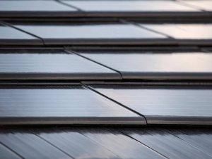 Bristile Solar Tiles
