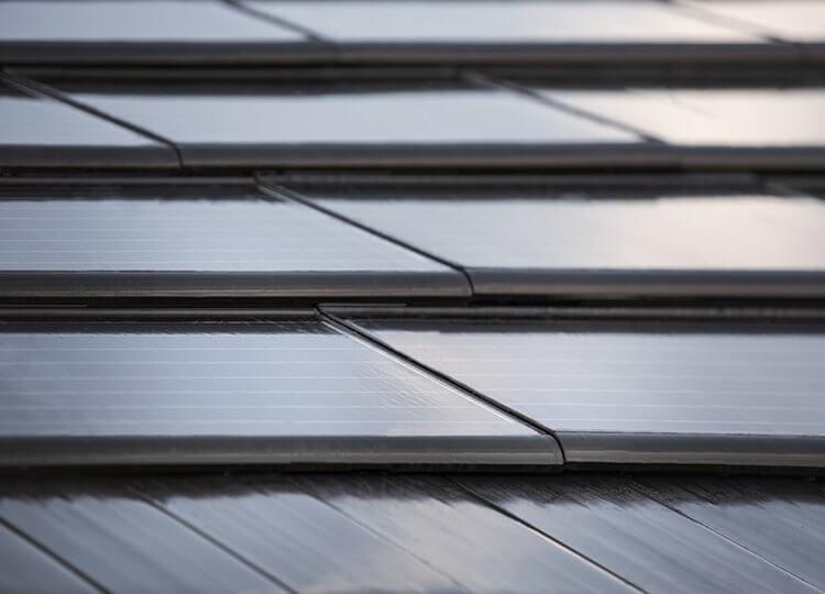 Brickworks | Bristile Solar Tile System