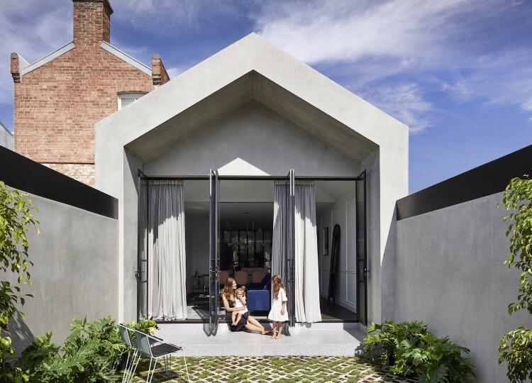 Alterations & Additions | Casa Atrio by Biasol