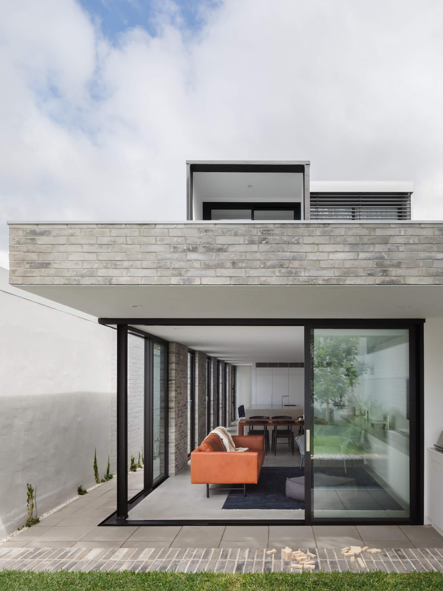 est living cm studio bronte family house alfred street 13