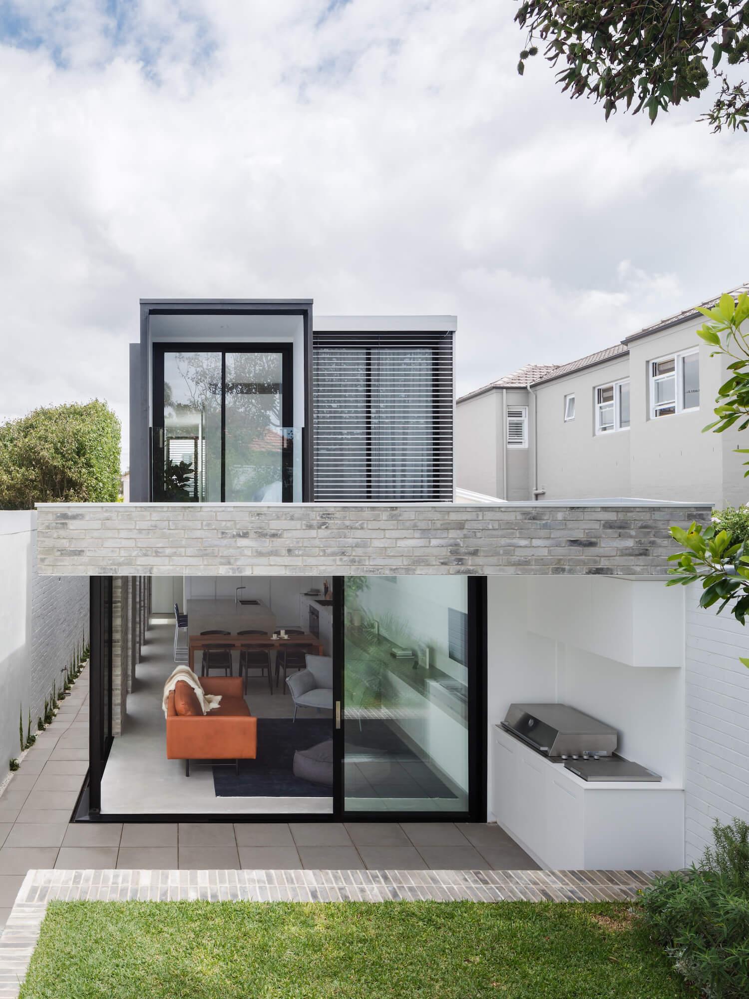 est living cm studio bronte family house alfred street 17