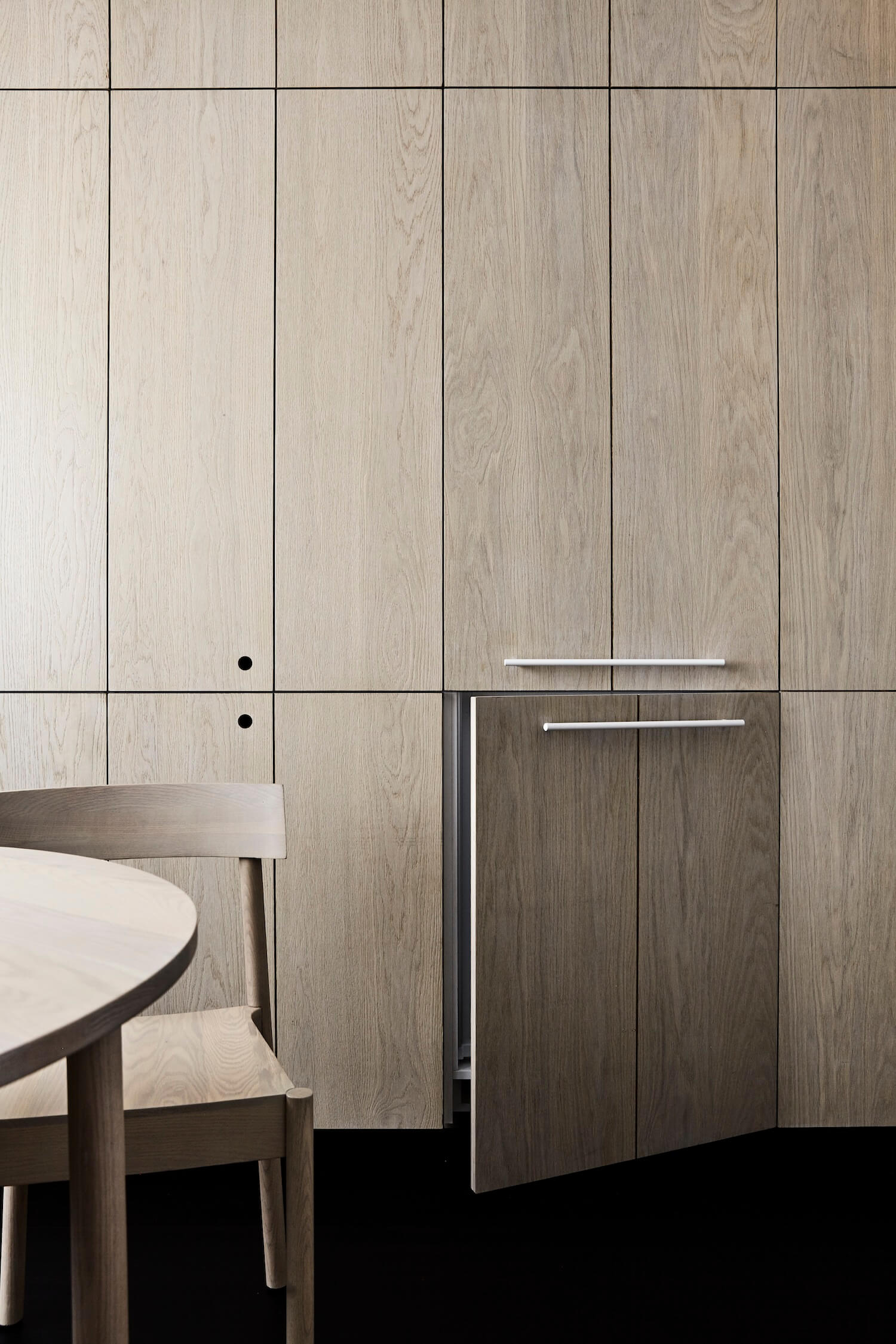 est living hotham street carole whiting interiors whiting architects