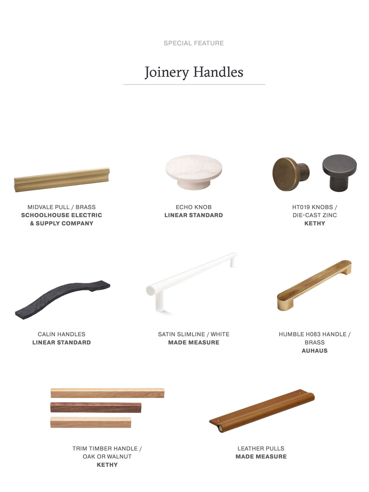 est living in the detail joinery handles 1