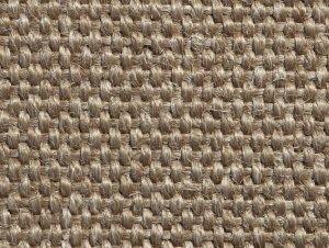 Belgian Silver Birch Sisal – Belgian Ecru Linen