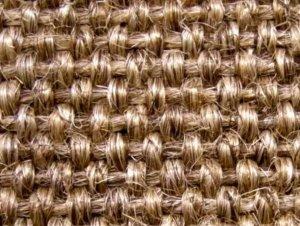 Belgian Adagio Sisal – Belgian Brown Cotton