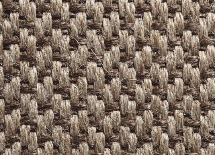 Belgian Amalfi Silver Sisal Carpet