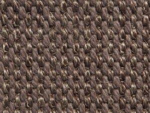 Belgian Ash Grey Basquette Wool and Sisal – Belgian Poppyseed Chenille