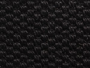 Belgian Black Kohl Sisal – Belgian Black Cotton