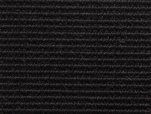 Belgian Black Sisal – Belgian Ebony Linen