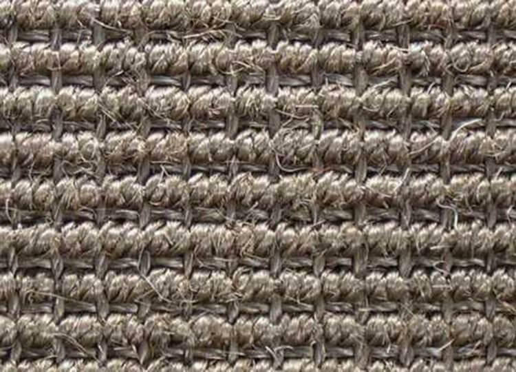 Belgian Grey Sisal Carpet