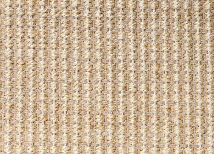 Belgian Ivory Sisal Carpet