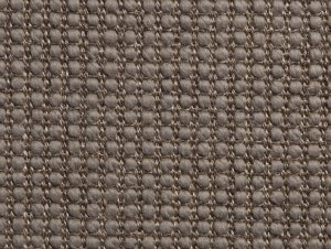 Belgian Molten Grey Lattice Wool and Sisal – Belgian Grey Chenille