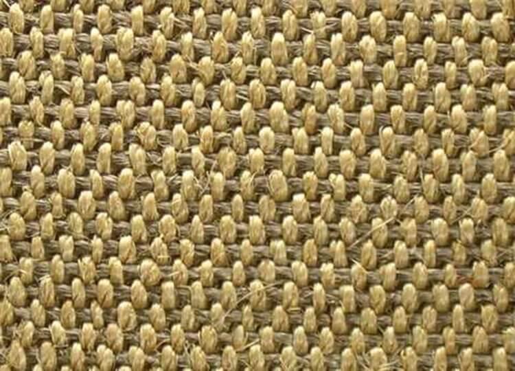 Belgian Natural Herringbone Sisal Carpet