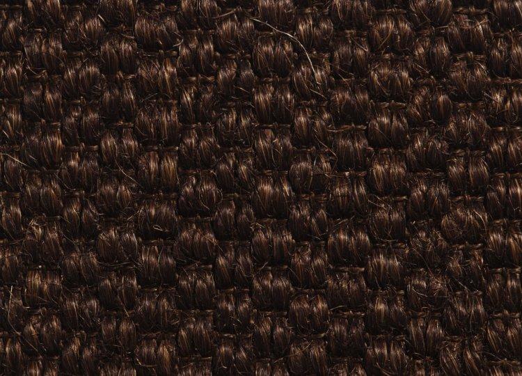 Oriental Deluxe Brown Sisal Carpet