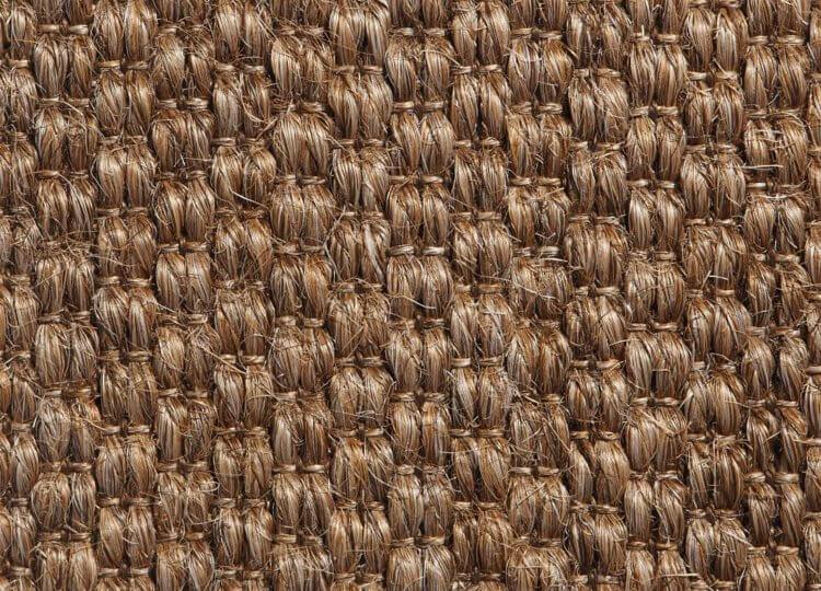 Oriental Deluxe Tawny Sisal Carpet