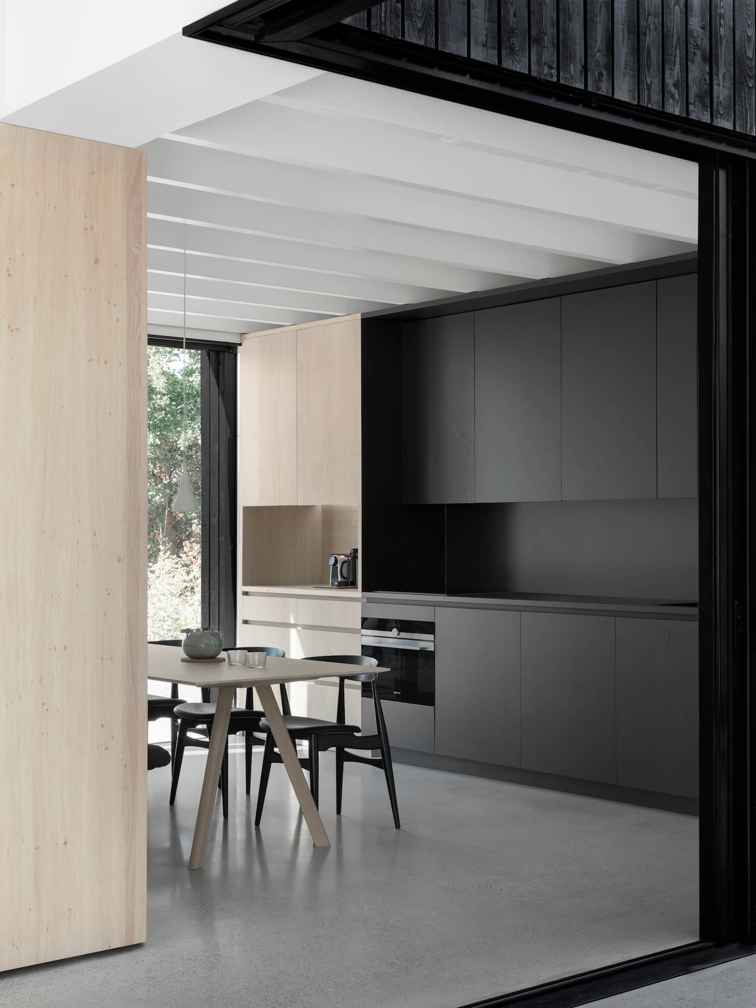 est living tiny holiday home i29 architects 13