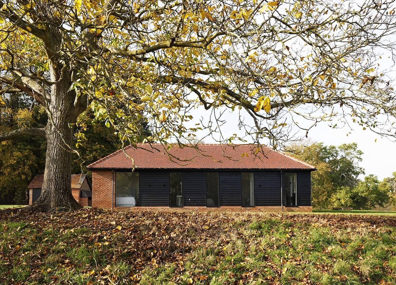 est living william smalley parkland house interview 1