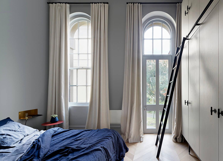 Kew Apartment Sarah Wolfendale 01