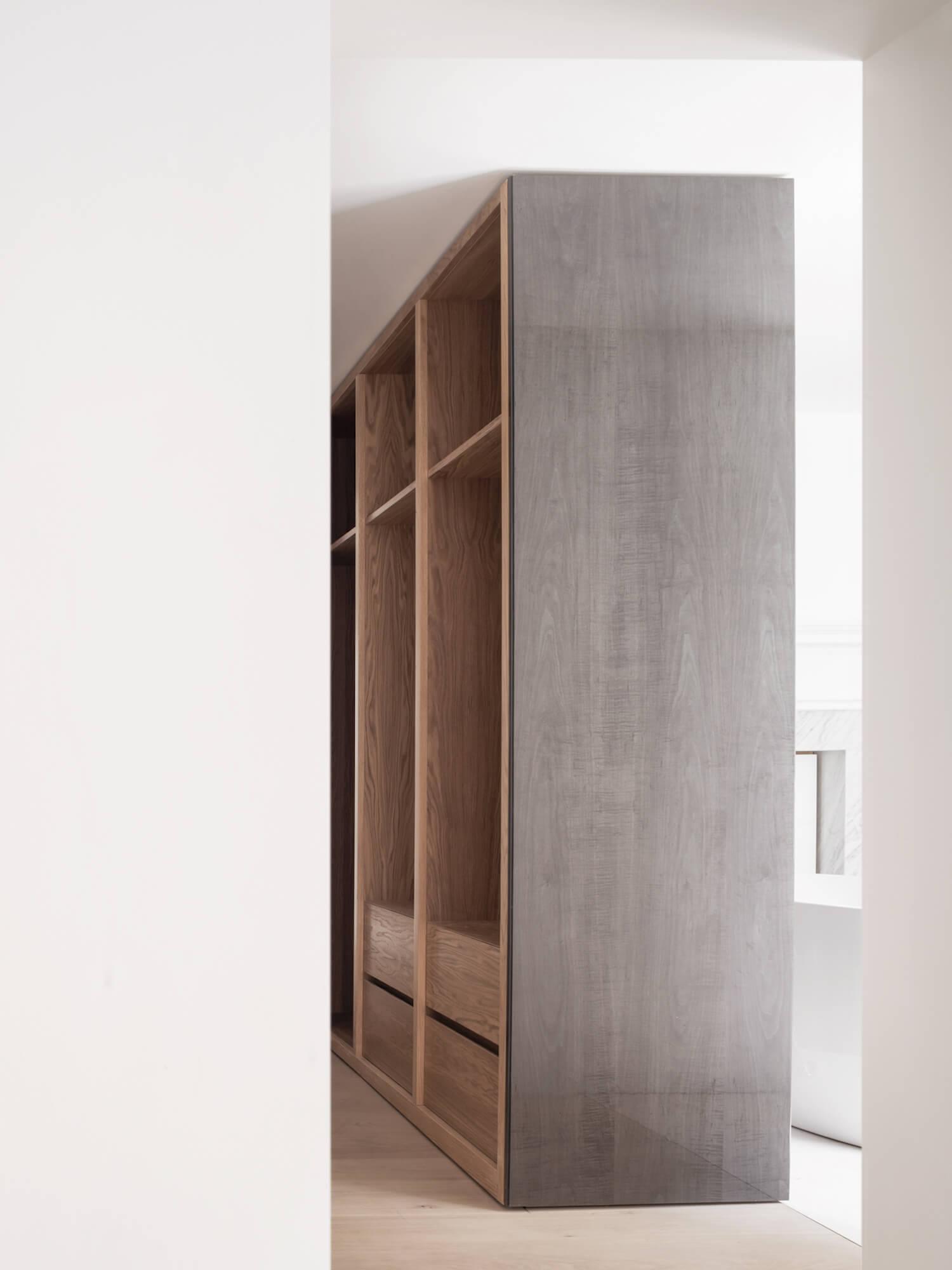 est living HASA Architects Mayfair Apartment 4