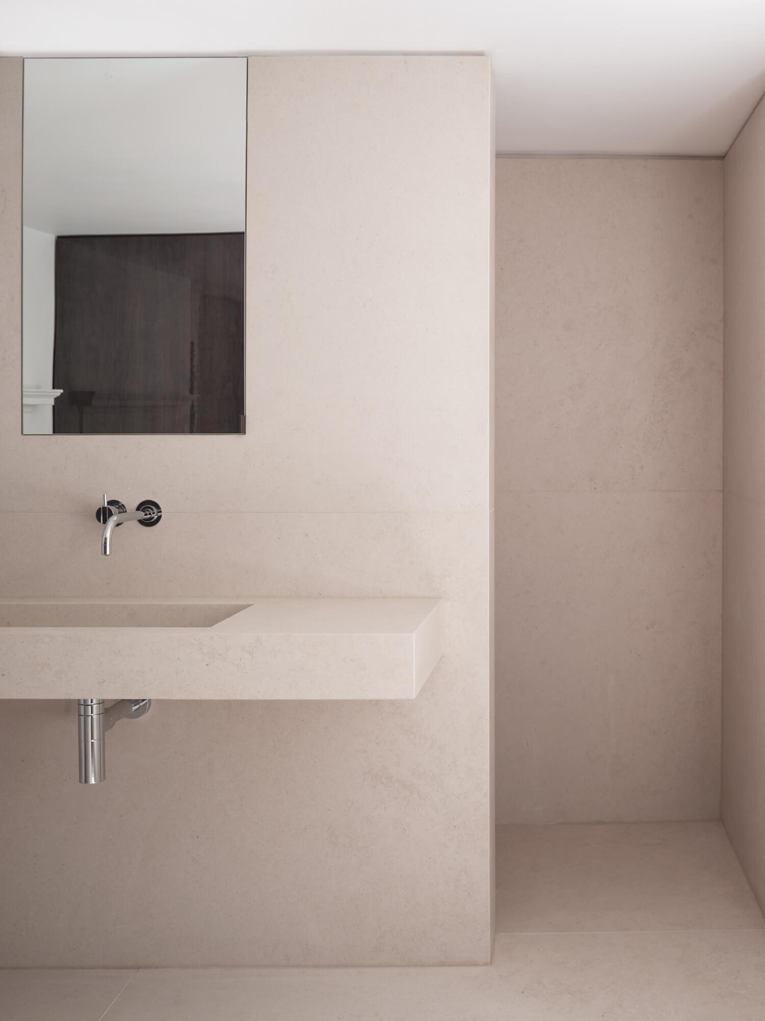 est living HASA Architects Mayfair Apartment 5