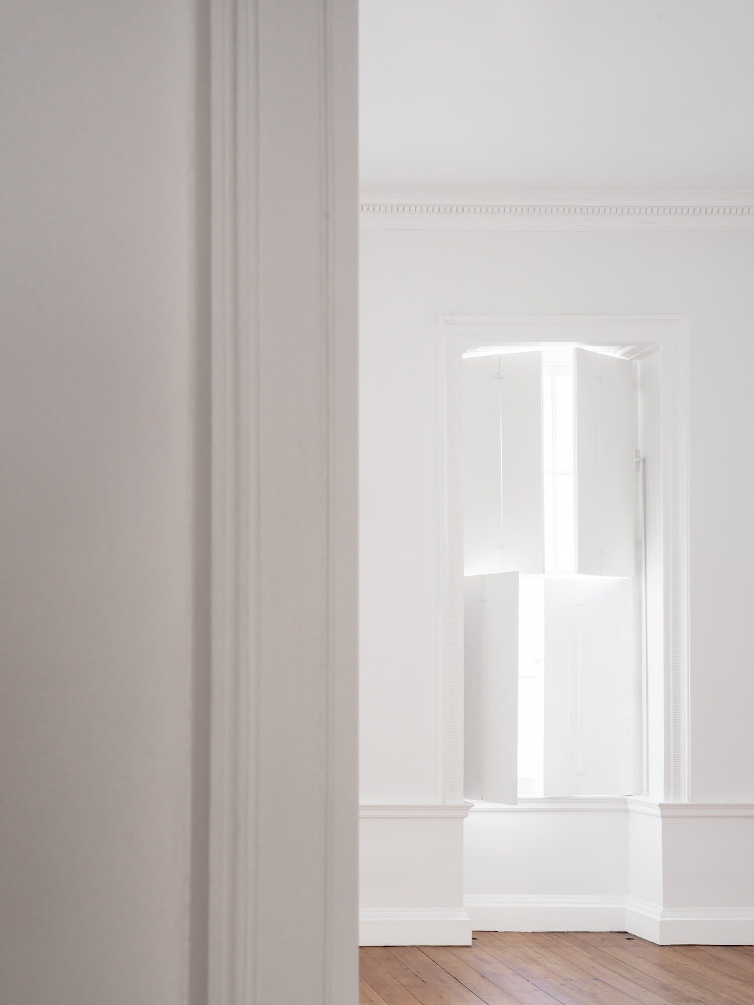 est living HASA Architects Mayfair Apartment 9