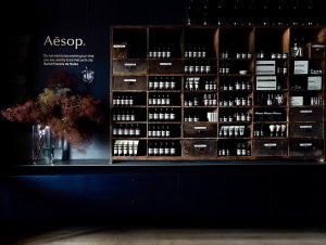 Aesop Daylesford by Carole Whiting