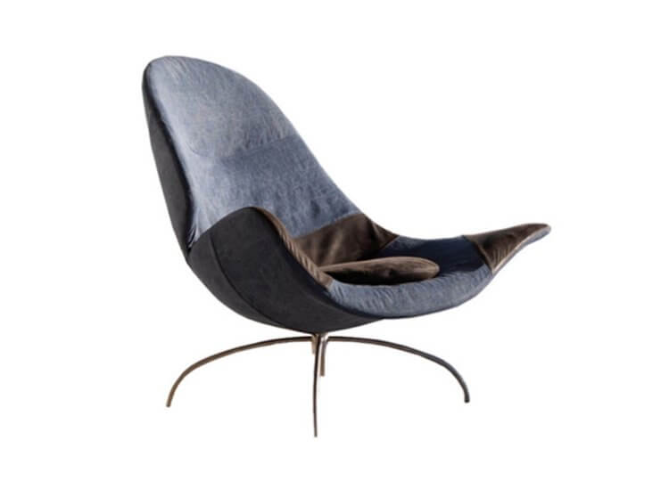 Cloè Lounge Chair