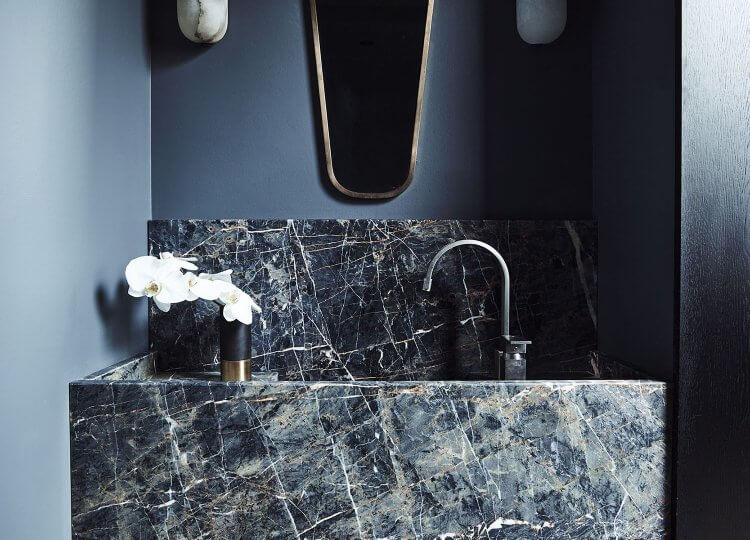 Bathroom | Killcare House by Decus Interiors