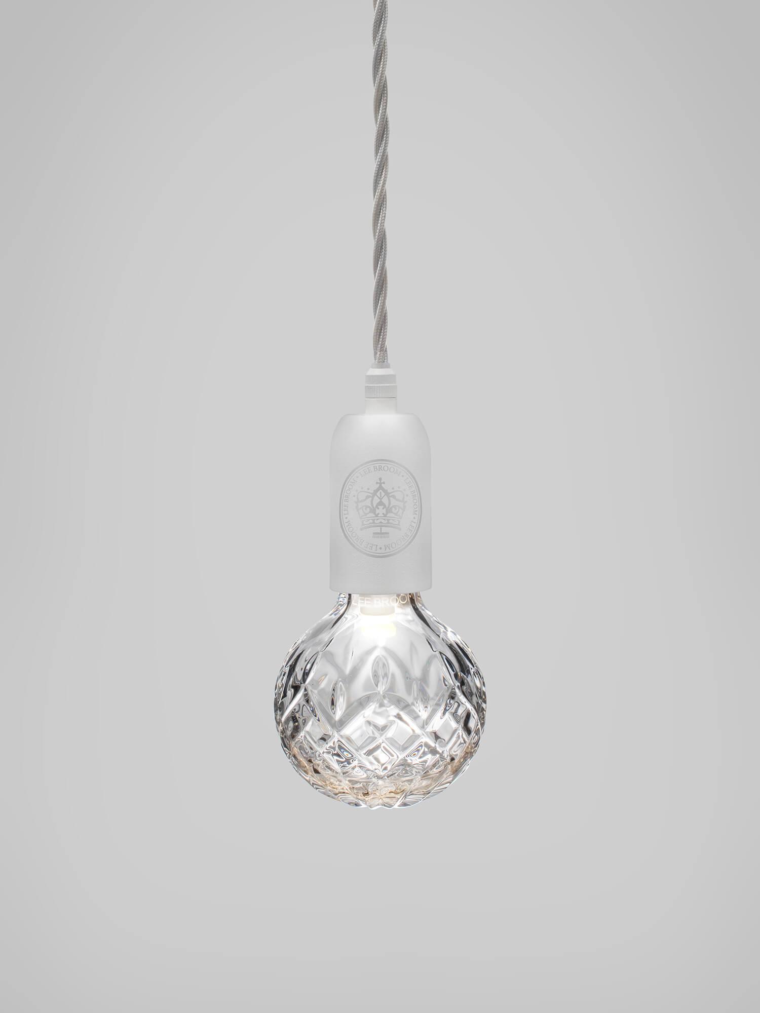 est living lee broom 10 Year Crystal bulb