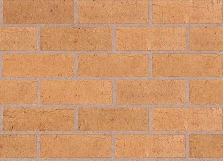Nubrik Pressed Brick - Acland Cream Brickworks