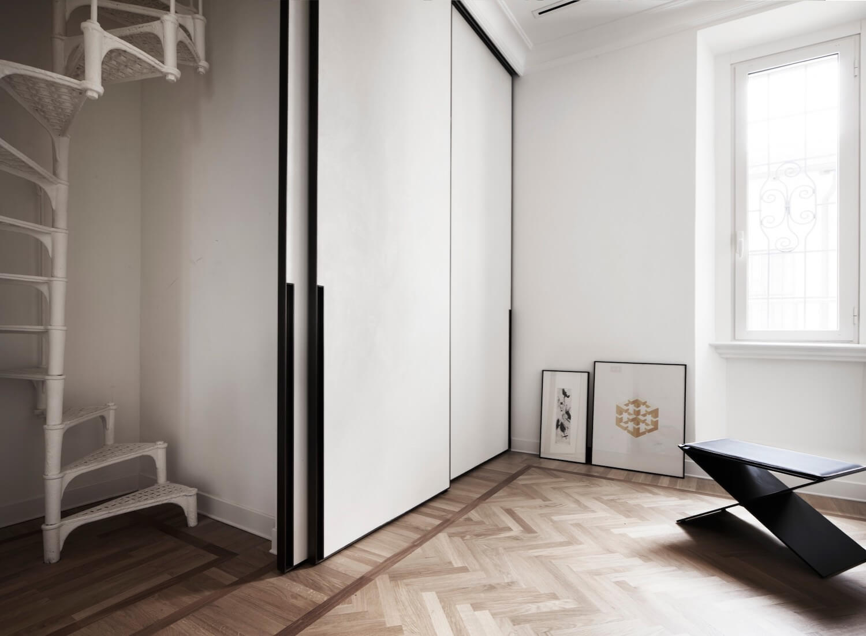 est living quincoces drago rome apartment 02