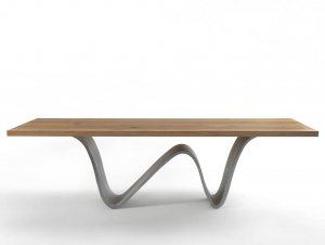 Bree e Onda Dining Table