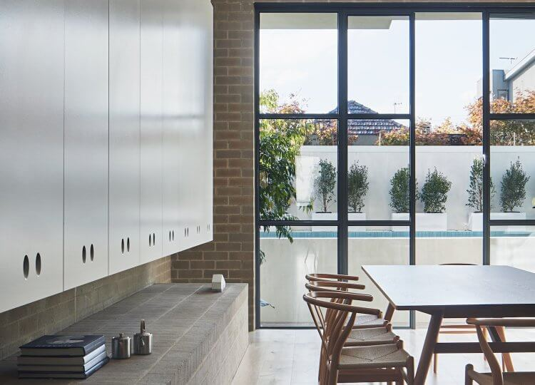 South Yarra Home by Hecker Guthrie
