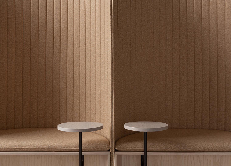 est living stockholm furniture fair focus podseat note design studio 2