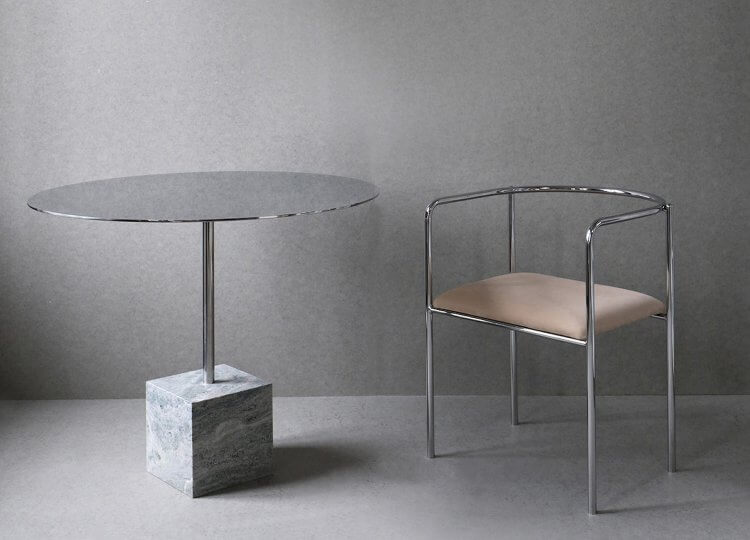 est living stockholm furniture fair friend and founders ff chair 1 750x540