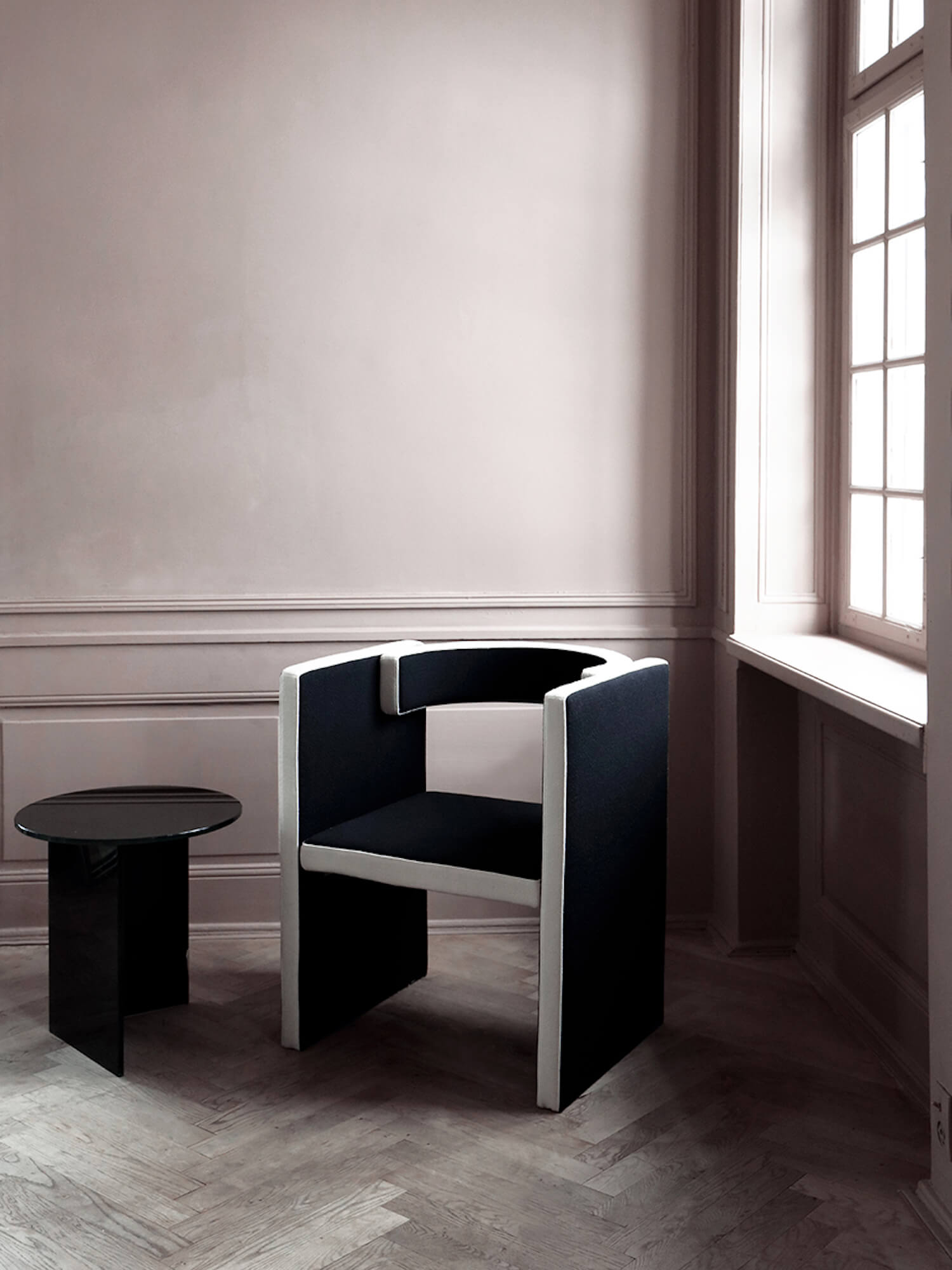 est living stockholm furniture fair friend and founders novel chair 1