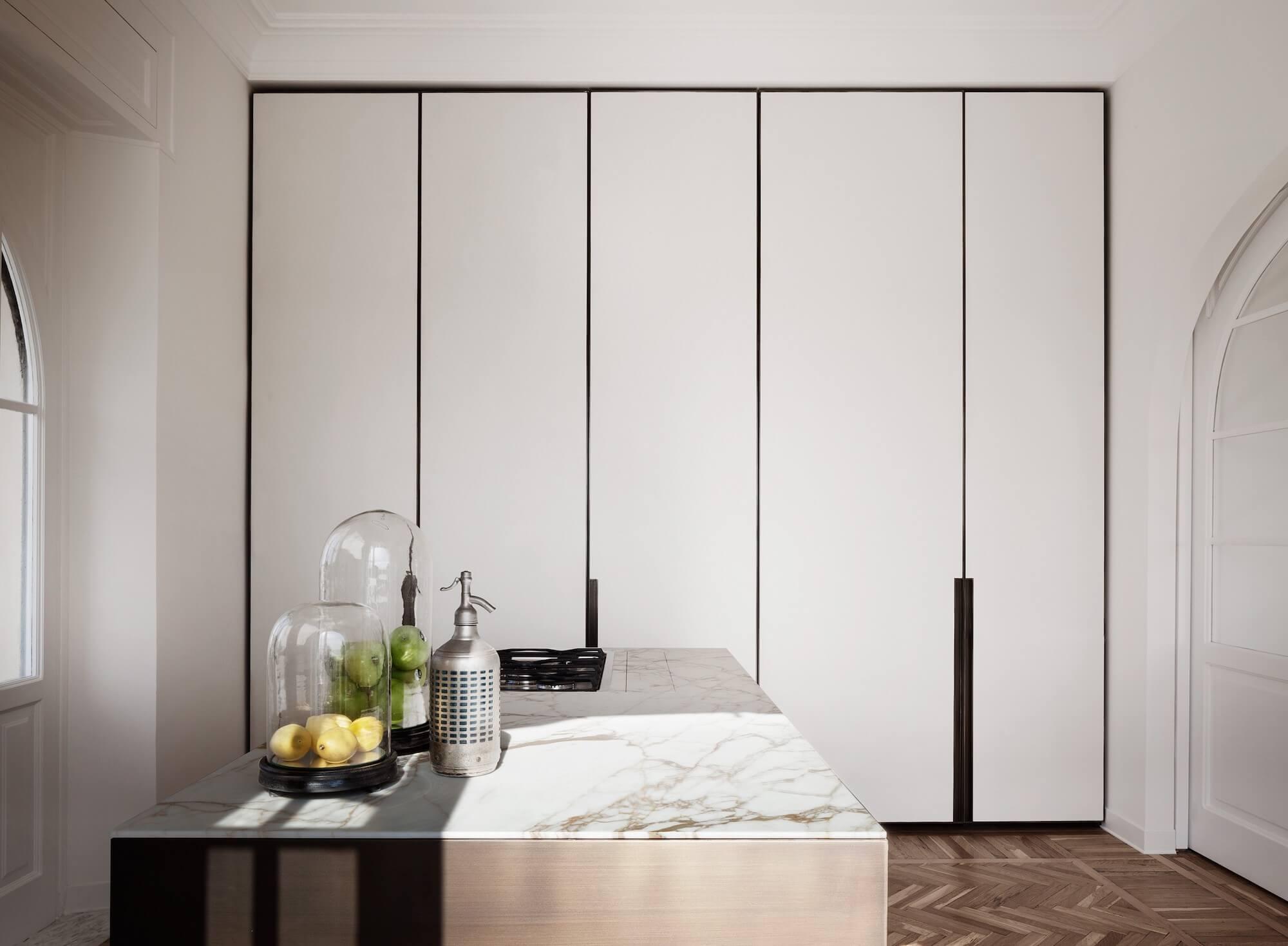 quincoces drago rome apartment 03