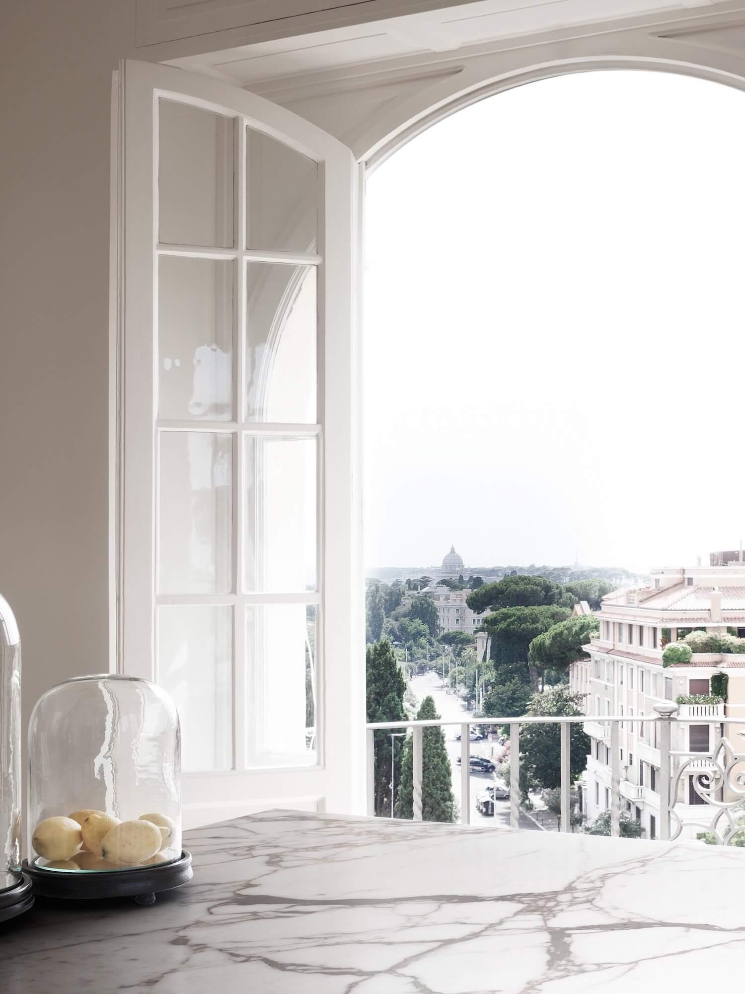 quincoces drago rome apartment 04