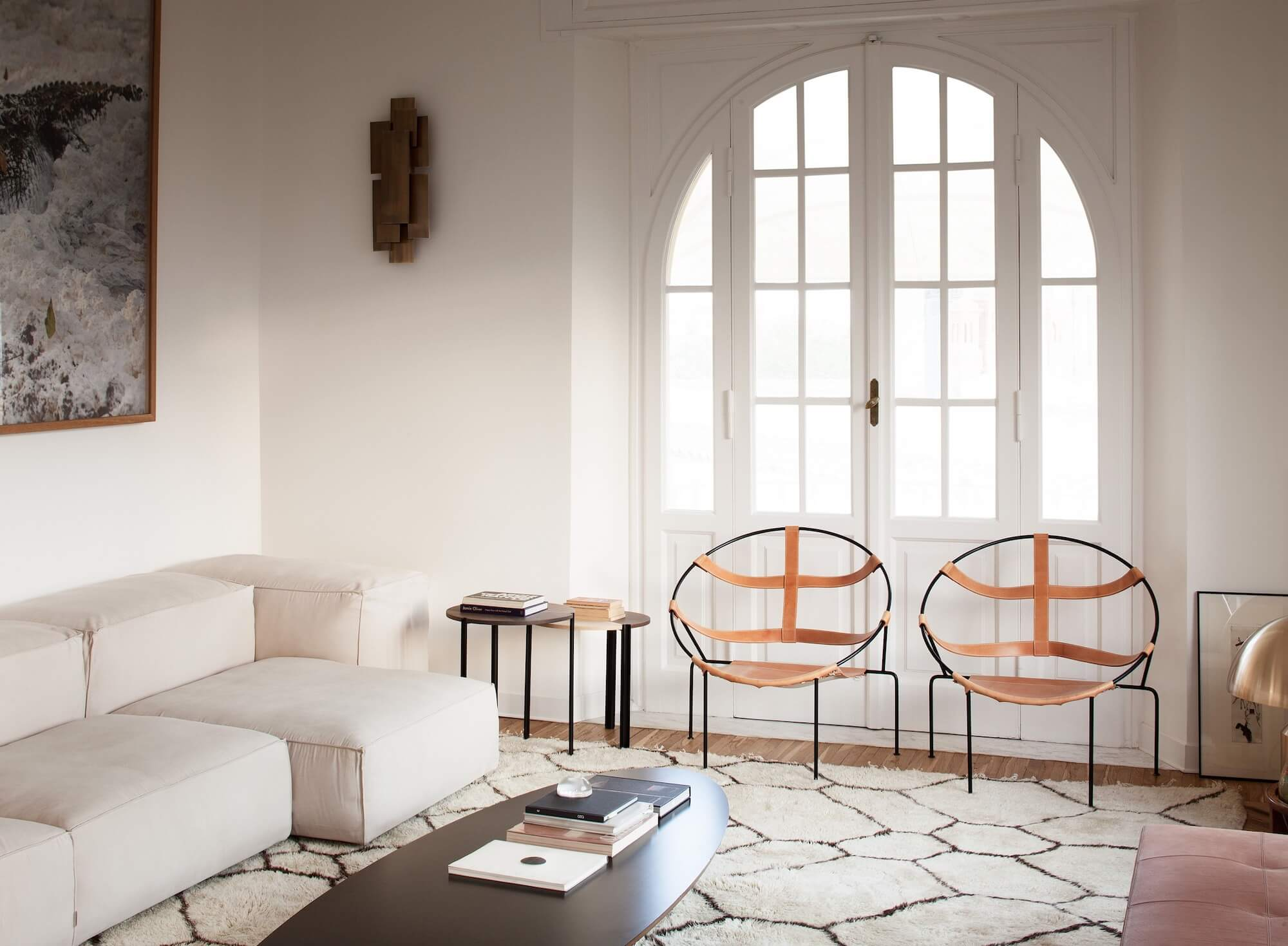 quincoces drago rome apartment 11