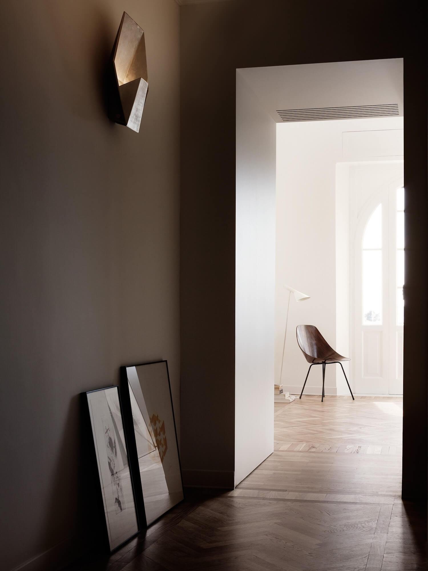 quincoces drago rome apartment 13