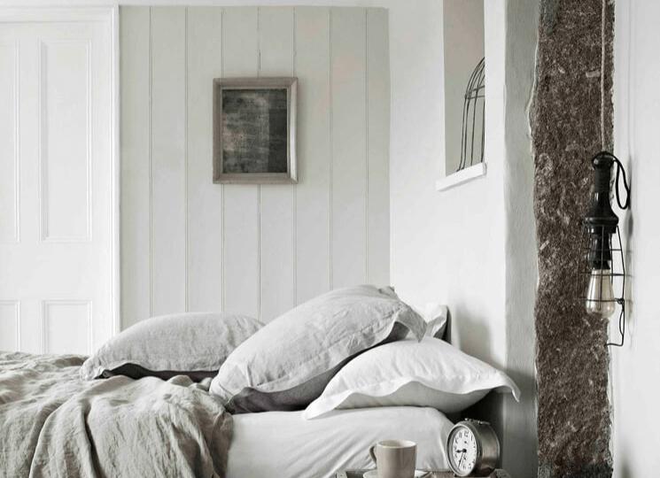 Bedroom | A SEASIDE HOME