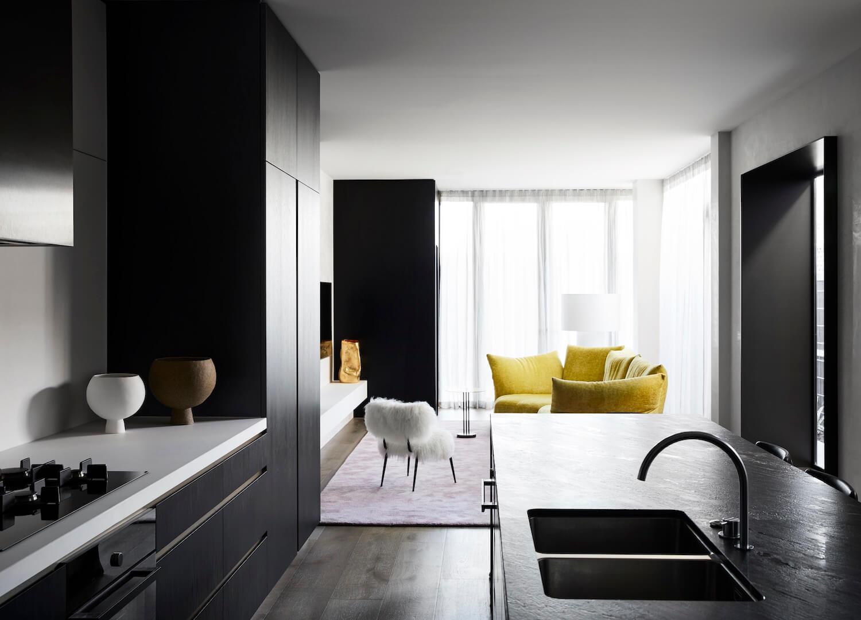 est living albert park residence golden 2