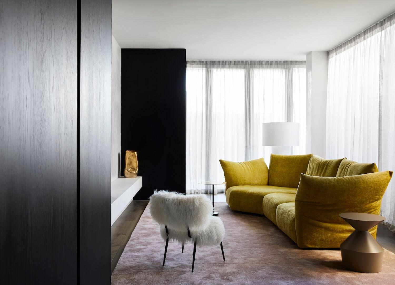 est living albert park residence golden 5
