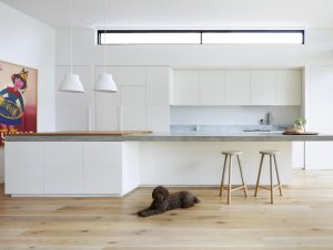 Brighton Home by Pipkorn & Kilpatrick