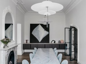 Five at the Forefront: 2019 AIDA Residential Decoration Shortlist