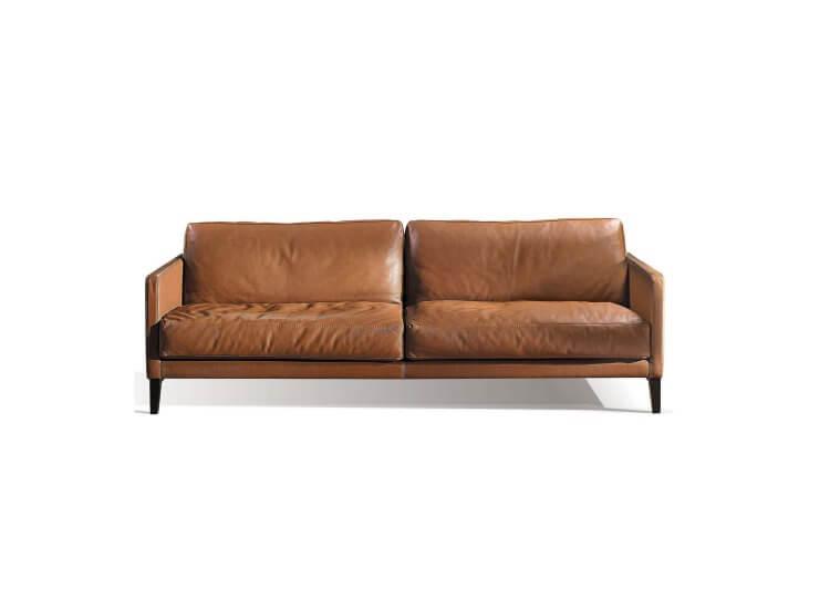 Centquatre 2 Seater Sofa Domo