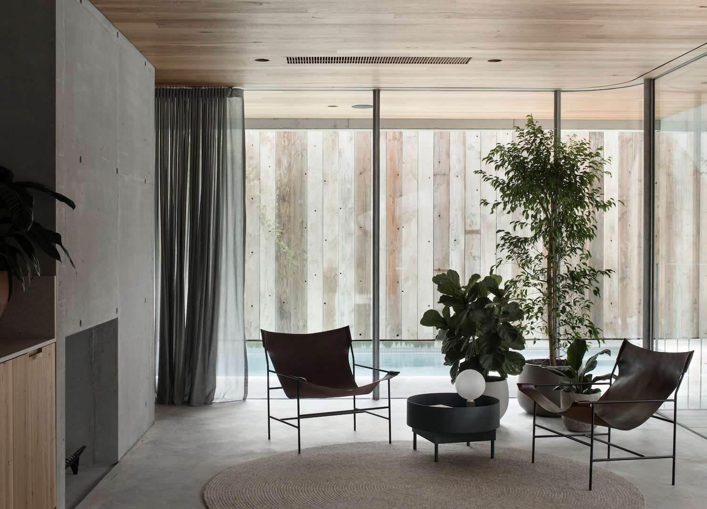 est living edition office hawthorn house AIDA awards shortlist 2