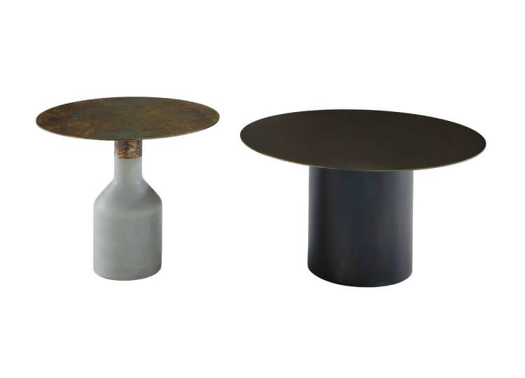 Oxydation Table